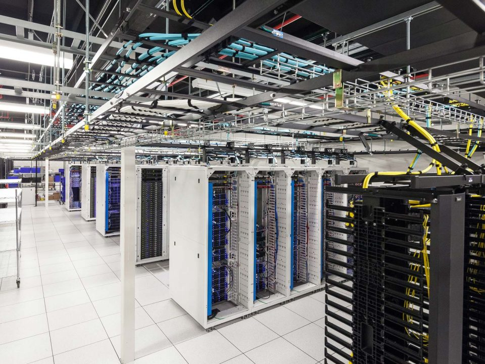 Box Data Center
